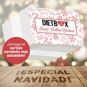 DIETBOX Especial Navidad de REGALO