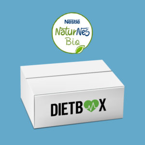 DietBox Baby Naturnes BIO by Nestlé