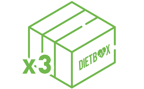 DietBox Trimestral