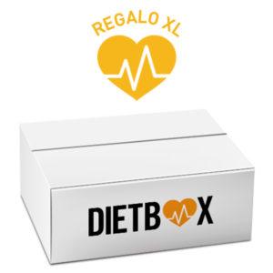 DietBox de Regalo XL