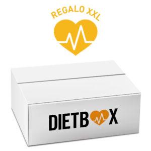 DietBox de Regalo XXL