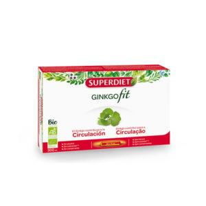 GinkgoFit BIO SUPERDIET