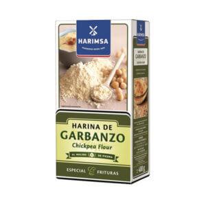 Harina de Garbanzo 400g