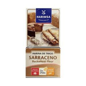 Harina de trigo sarraceno400gr