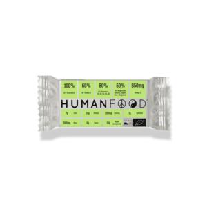 Human Food Bar 76 g