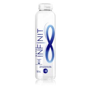 Infinit Water 50 cl Danone