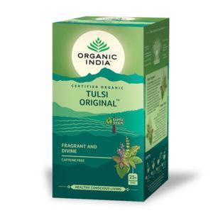 Infusiones Tulsi de Organic India (2 unidades)