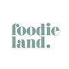 Cupón Foodieland logo