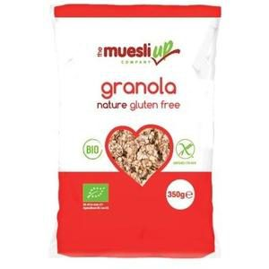 Granola Chocolate