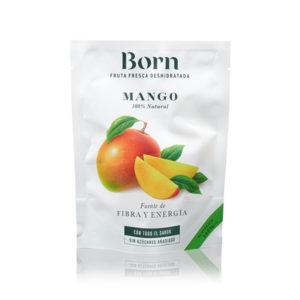 Mango Ecológico deshidratado Born Fruits 30 g