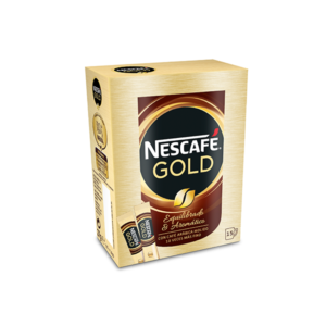 NESCAFÉ GOLD Natural Sticks 15 x 1.8 g