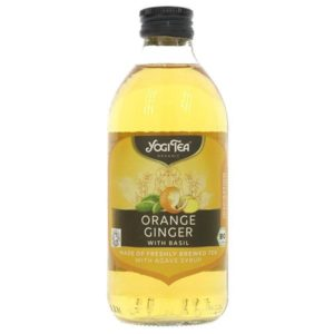 Yogi Tea Organic 330ml