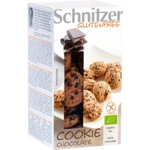 Organic Cookie 150g Schnitzer