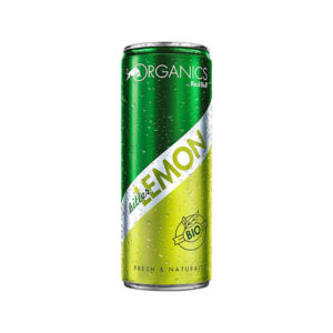 Organics Bitter Lemon 250 ml