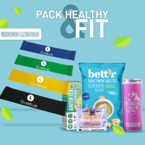 PACK HEALTHY & FIT