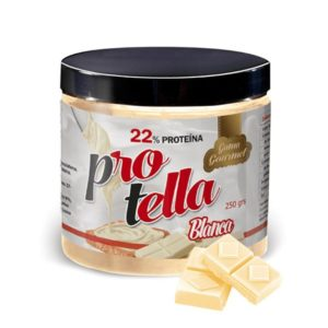 Protella de Chocolate blanco 250g