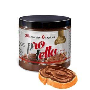 Protella de Chocolate 250g