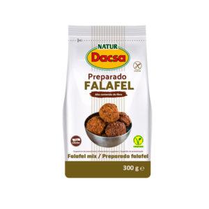 Preparado Falafel sin gluten 300g