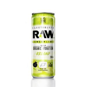 Raw BIO 250 ml Reload