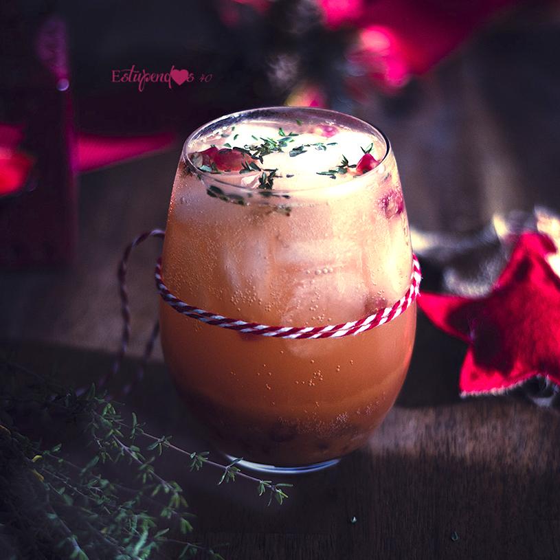 Receta de Cocktail de vida