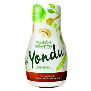 Yondu esencia vegetal 275ml