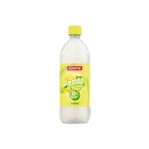 Slimpie lemonade syrup Lemon 0% sugar & calories 580mL