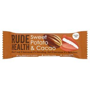 Sweet Potato & Cacao Rudehealth 35 g