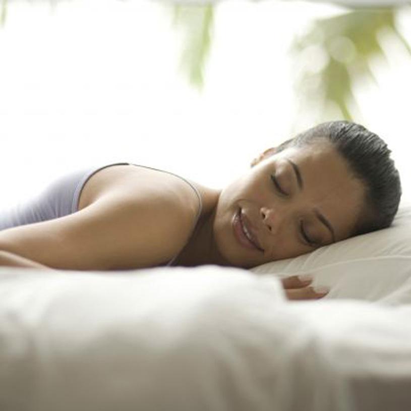Tips para conciliar el sueño cuando hace calor