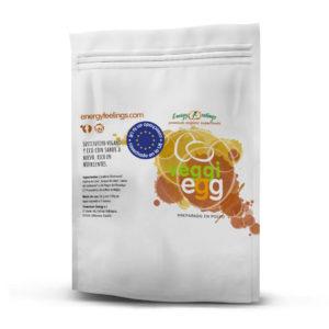 VeggieEgg ECO 50gr