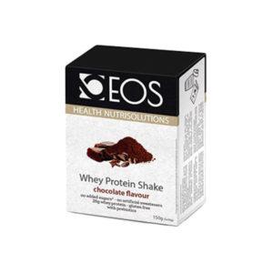 Whey Protein Shake Chocolate 5 x 30 g