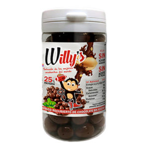 Protella Willy's 80g
