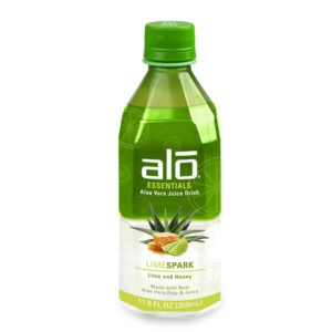 Alo Essentials Lime 350 ml
