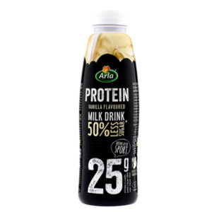 Arla Protein Vainilla sin lactosa 500g