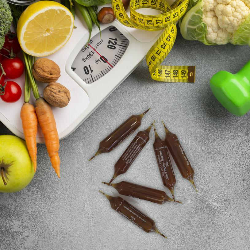 Complementos alimenticios BIO