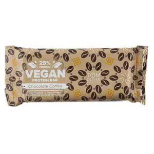 Vegan High Protein Bars Tom Oliver 55g
