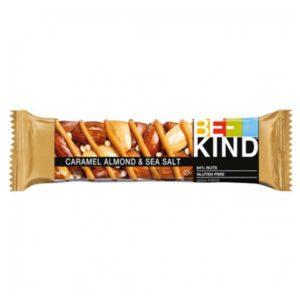 Bekind Caramel Almond 40 g