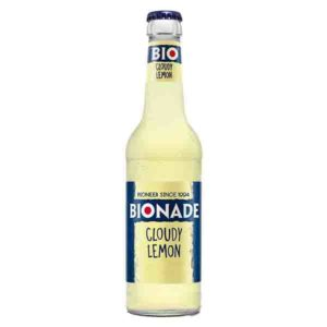 Bionade Cloudy Lemon 500ml