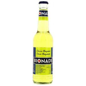 Bionade Limón y Bergamota 330 ml