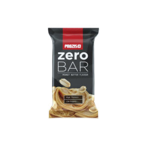 Barritas Proteicas Zero Bar 40g Prozis