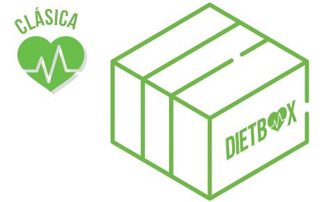 DietBox Clásica sus