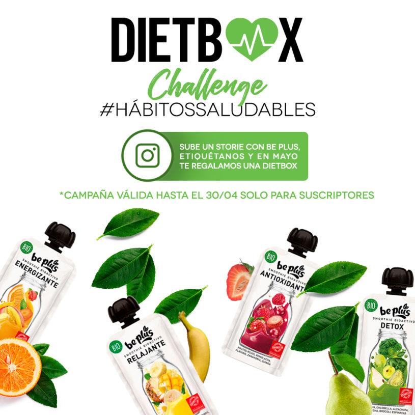 challenge habitos saludables 1