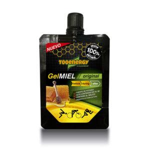 GelMIEL Tooenergy 40g
