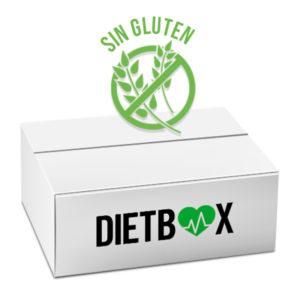 DietBox Sin Gluten