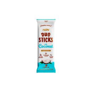Duo Sticks Barquillos rellenos de coco 2x15g