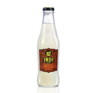 Ginger Beer BIO 20cl