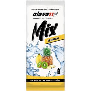 Mix sabor tropical sin azúcar 9g