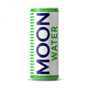 Moon Water Jengibre y lima 330 ml