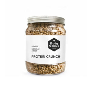 Protein Crunch Galleta 500g My Body Genius