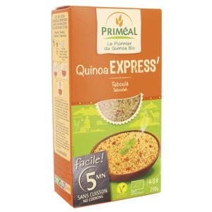 Quinoa real expres taboulé Priméal 250g