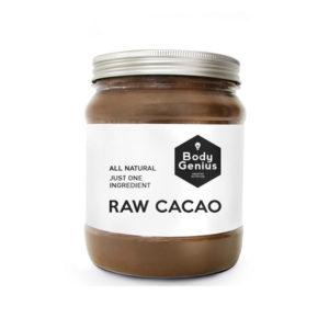 Cacao puro en polvo 500g My Body Genius